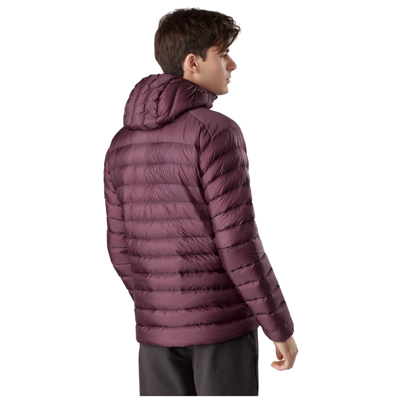Arc'teryx Cerium LT Hoody Down jacket Men's | Free EU