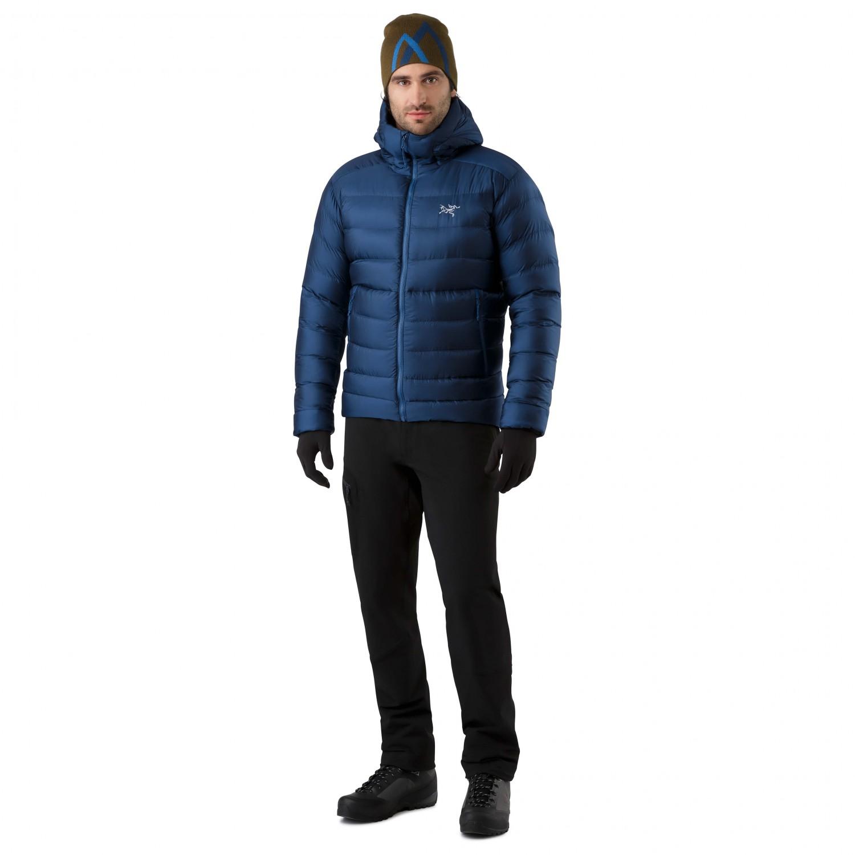 56d880cffaa Arc'teryx Cerium SV Hoody - Down Jacket Men's | Free UK Delivery ...
