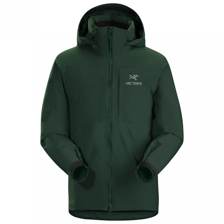 Arc'teryx Fission SV Jacket - Winter Jacket Men's | Free