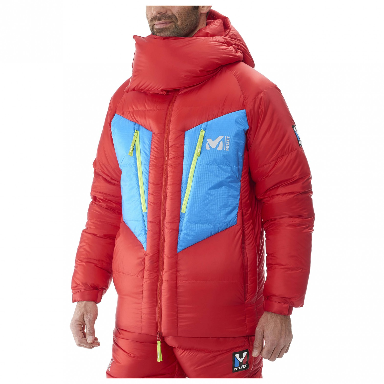 outlet store c5af2 5dbeb Millet MXP Trilogy Down Jacket - Giacca in piumino Uomo ...