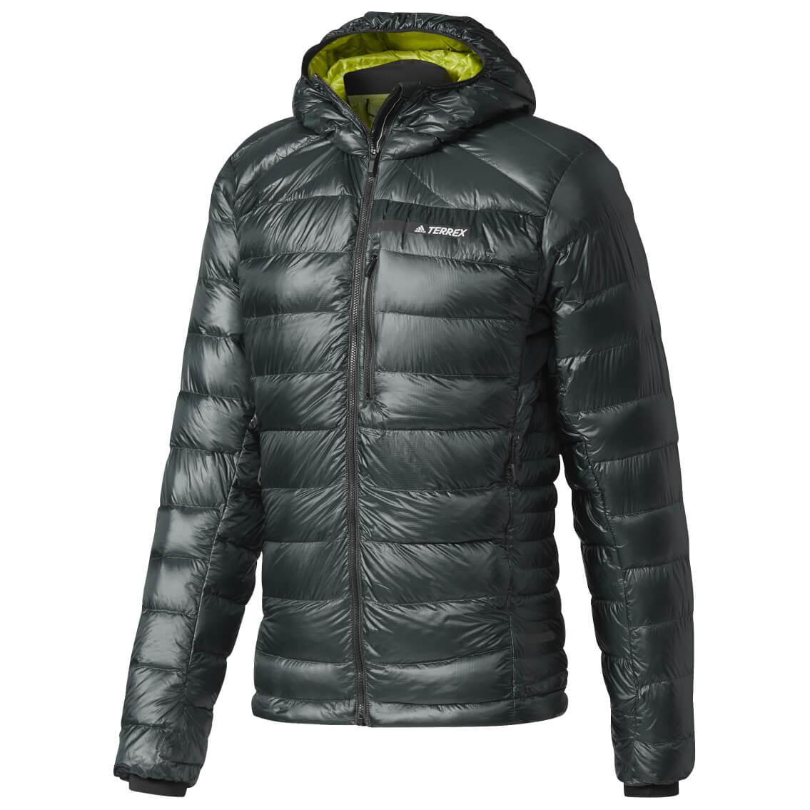 adidas terrex climaheat agravic down hooded jacket homme livraison gratuite. Black Bedroom Furniture Sets. Home Design Ideas