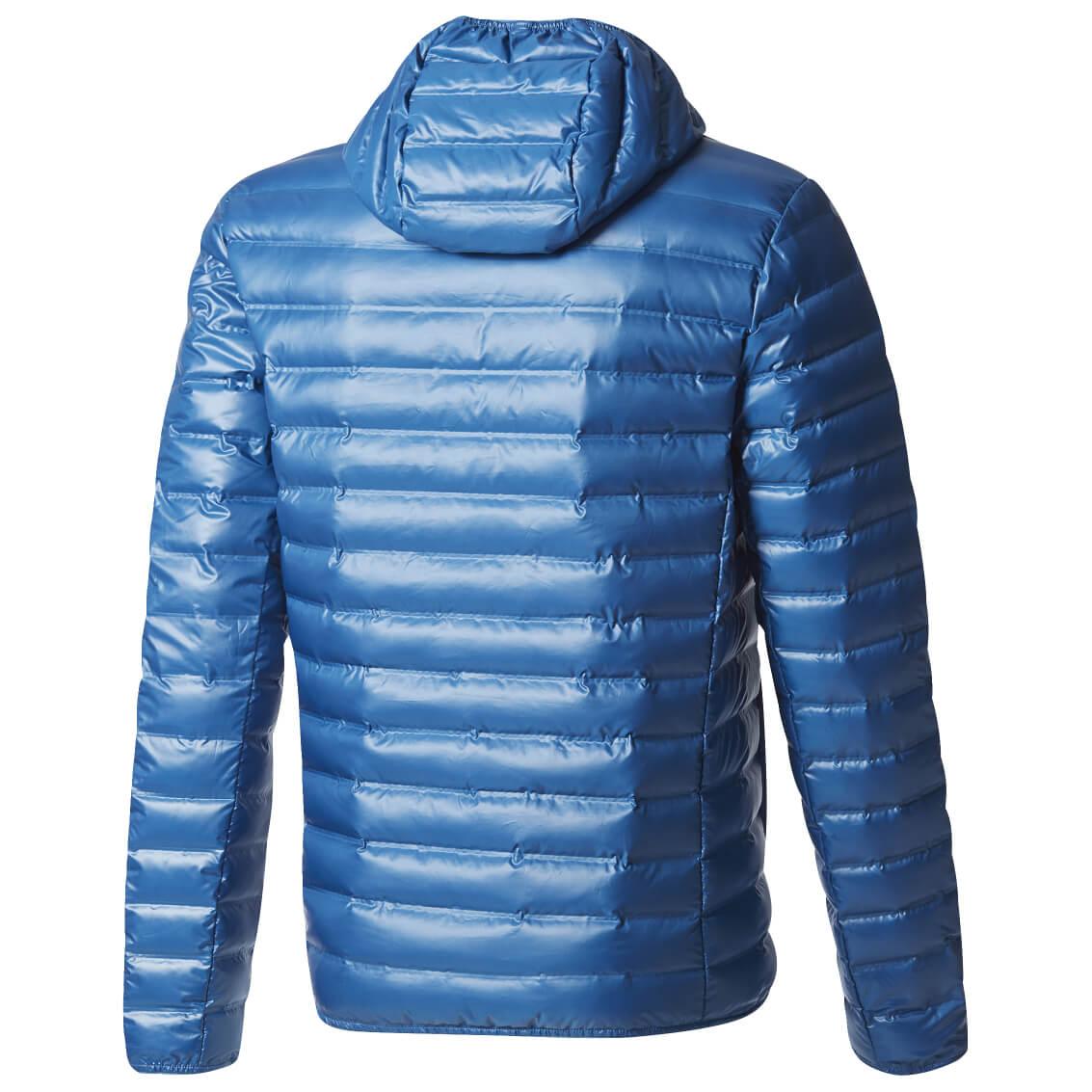 Adidas Terrex Lite Down Hooded Jacket Doudoune Homme