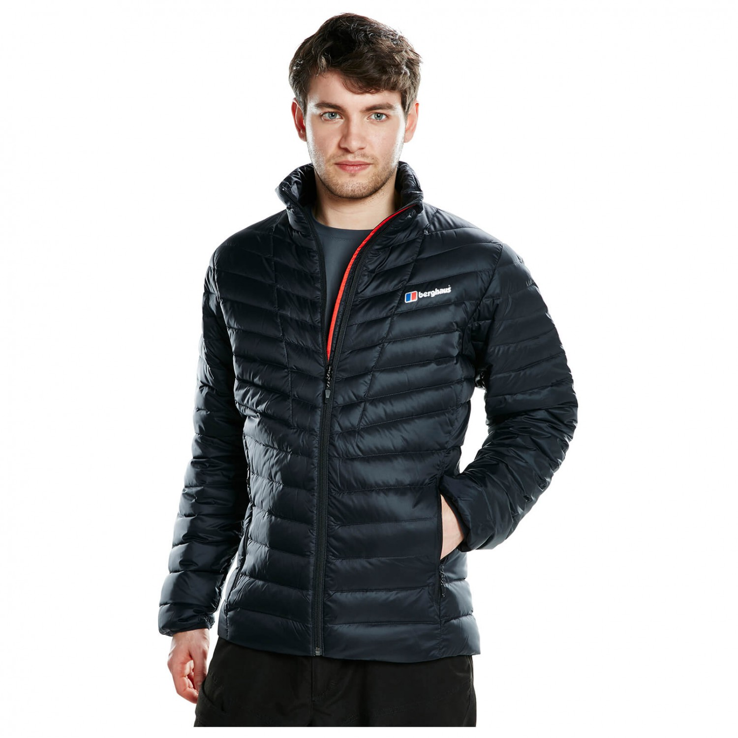 check out e6b3d fb002 Berghaus Tephra Down Jacket - Giacca in piumino Uomo ...