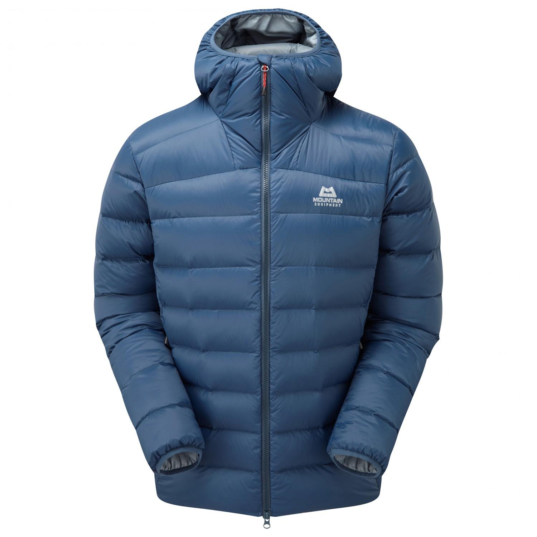 Mountain Hooded Skyline AzureS Jacket jacket Equipment Down wPvmN0yO8n