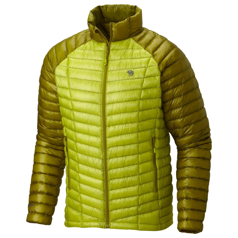 Mountain Ghost Jacket Down Whisperer Hardwear ul5T3K1FJc
