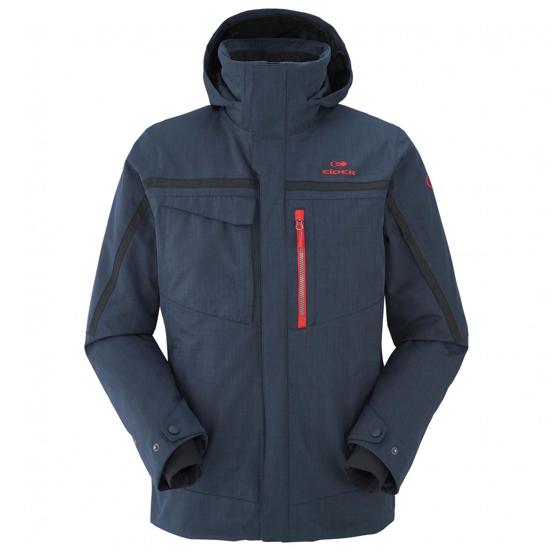 Eider Brooklyn Jacket 2.0 - Ski Jacket Men's | Free UK