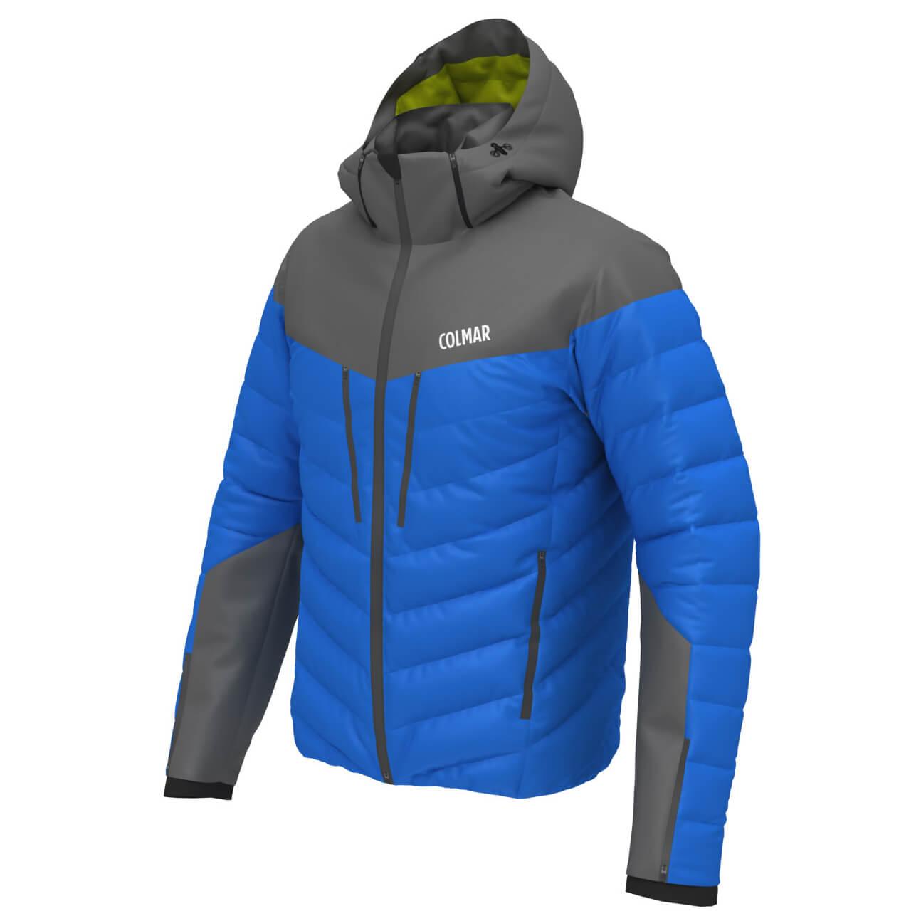 colmar active colmar sapporo chamonix ski jacket men 39 s free uk delivery. Black Bedroom Furniture Sets. Home Design Ideas