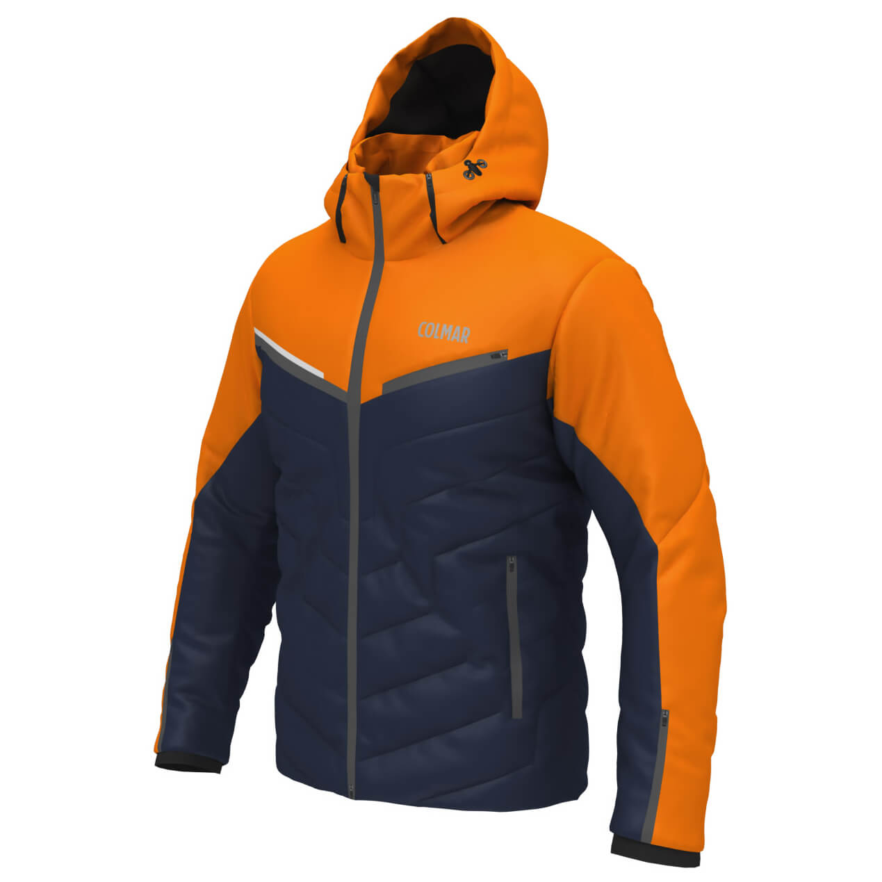 Colmar Active Sapporo Kandahar Ski Jacket Men's | Buy