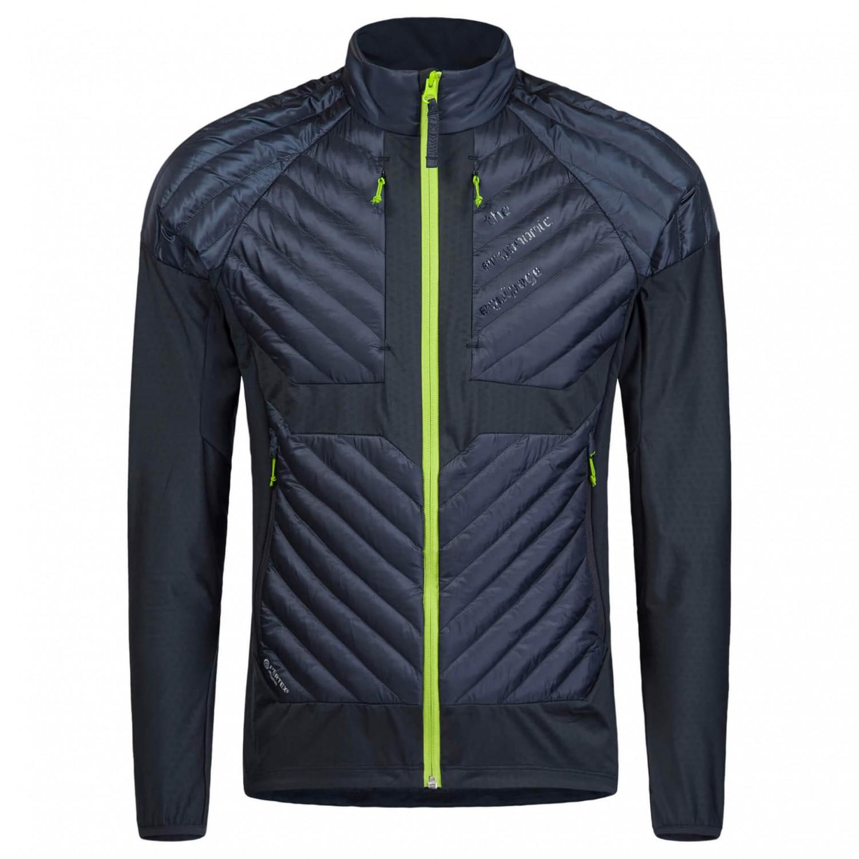 Montura vertigo light maglia synthetic jacket men 39 s for Synthetic shirts for hiking