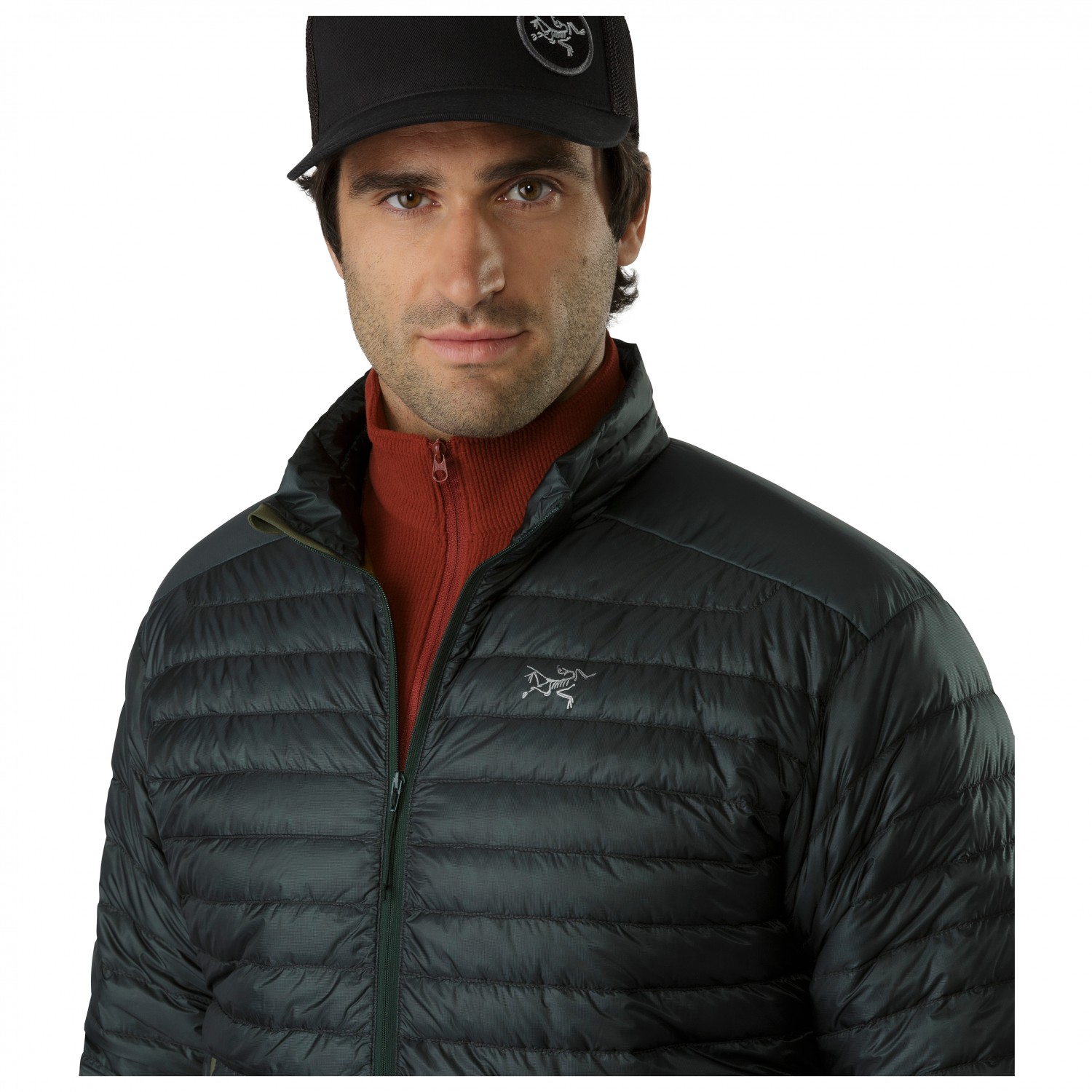 Sl Uk Men's Arc'teryx Down Cerium Delivery Jacket Free BwC5Yzq5