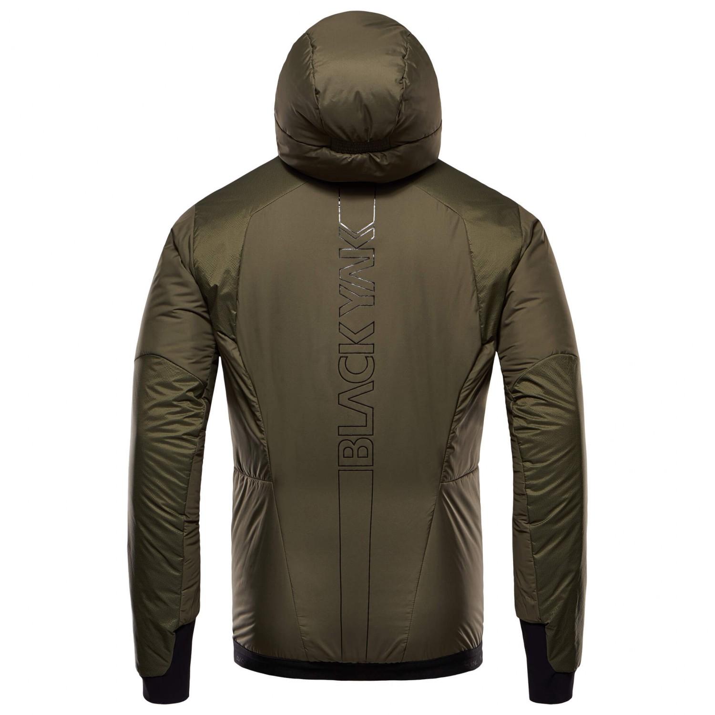 the latest 54188 7d40e Black Yak Zubron Jacket - Kunstfaserjacke Herren online ...