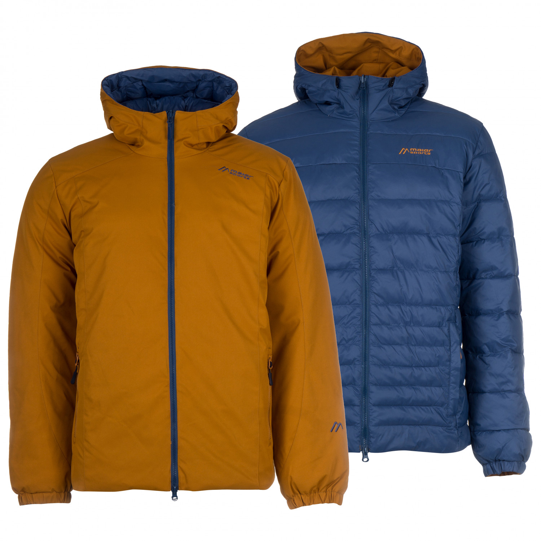Allan Maier Sky50EU Sports Winter Night jacket rCdxBoWe
