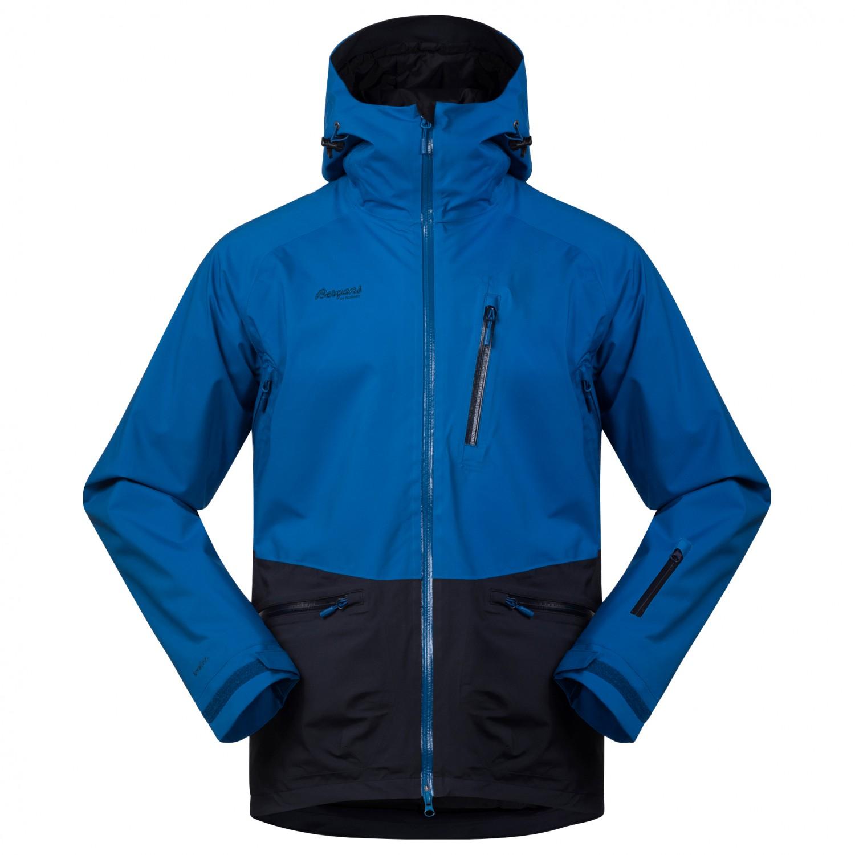 d8f558693 Bergans - Myrkdalen Insulated Jacket - Ski jacket