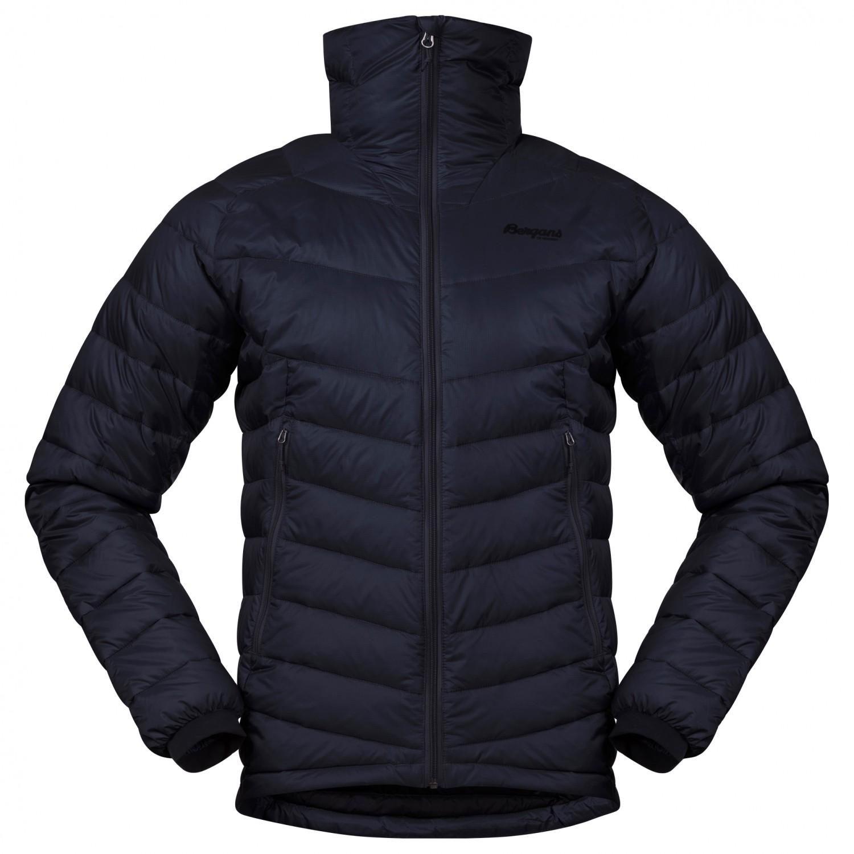 b9bc5ff7 Bergans Slingsby Down Light Jacket - Dunjakke Herre kjøp online ...