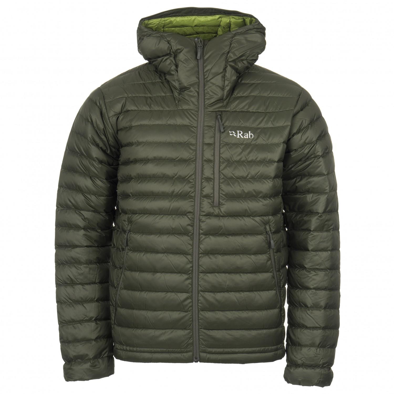 Rab Microlight Alpine - Down Jacket Men s  a5964f0622d6