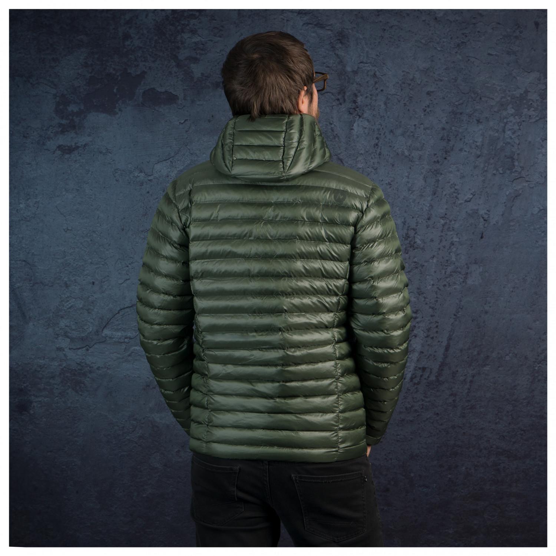 Marmot Avant Featherless Hoody Kunstfaserjacke Crocodile | XL