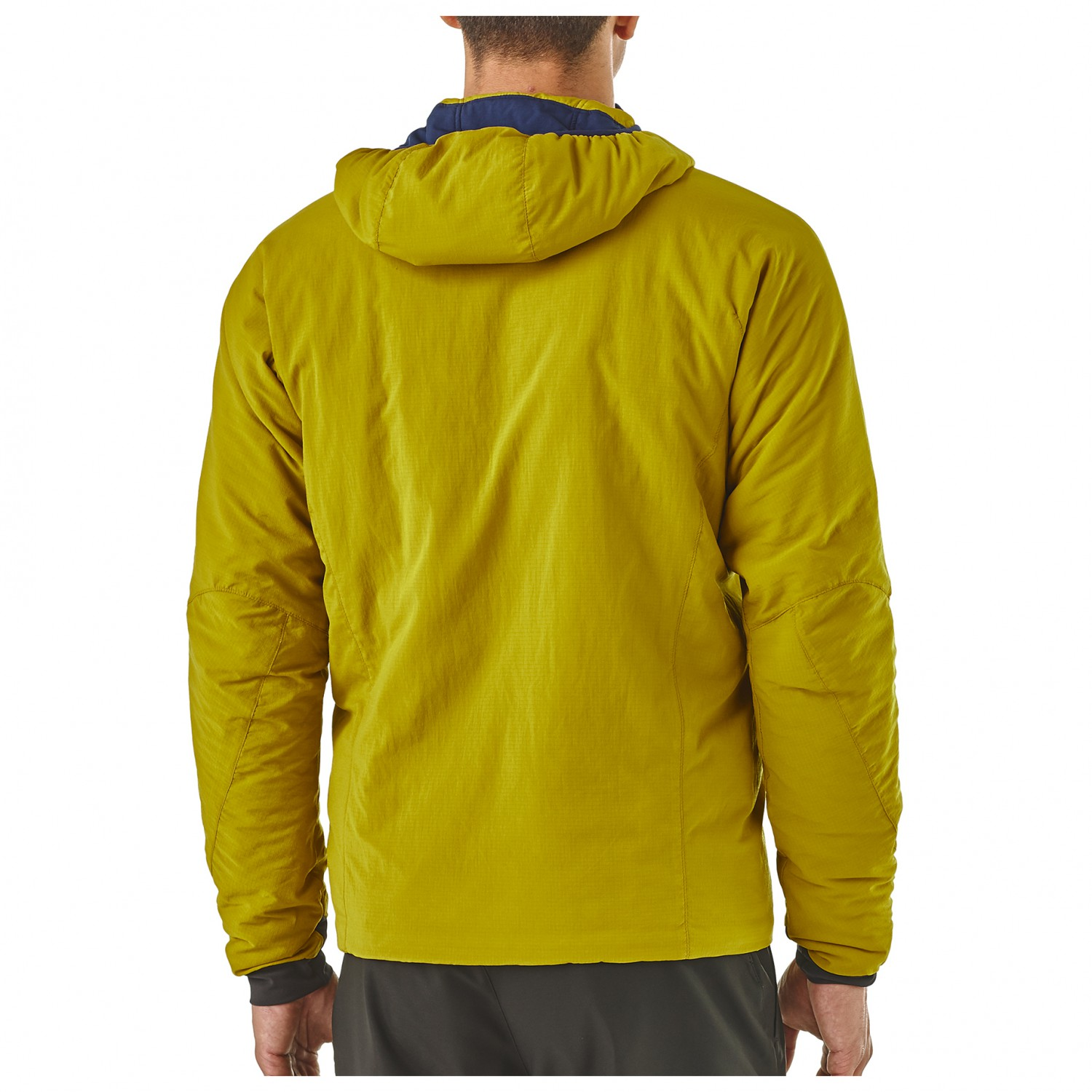 Patagonia Nano Air Light Hoody Synthetic Jumper Men S