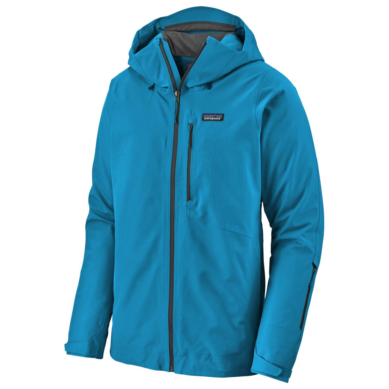 giacca sci uomo patagonia