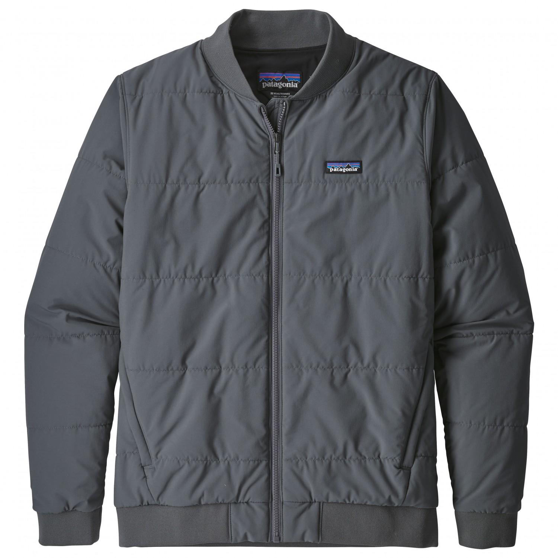 cf6de7a0 Patagonia Zemer Bomber Jacket - Syntetisk jakke Herre køb online ...