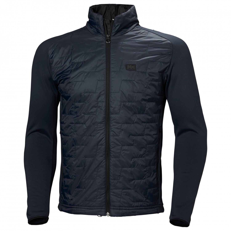 c48d81ee Helly Hansen - Lifaloft Hybrid Insulator Jacket - Syntetisk jakke ...
