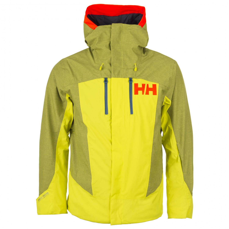 e6e6c5333695e Helly Hansen Sogn 2.0 Jacket - Veste de ski Homme   Livraison ...