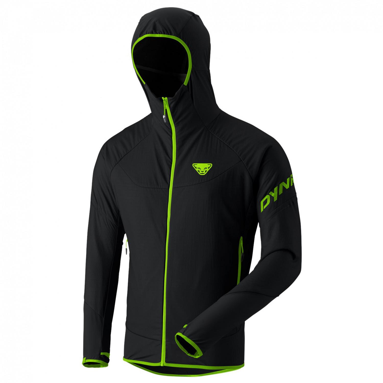 Dynafit Mezzalama 2 Polartec Alpha Jacket Kunstfaserjacke Black Out 5640 | XL