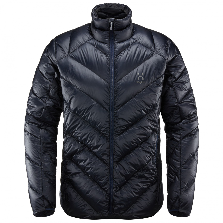 2ddf0952 Haglöfs L.I.M Essens Jacket - Down Jacket Men's | Free UK Delivery ...