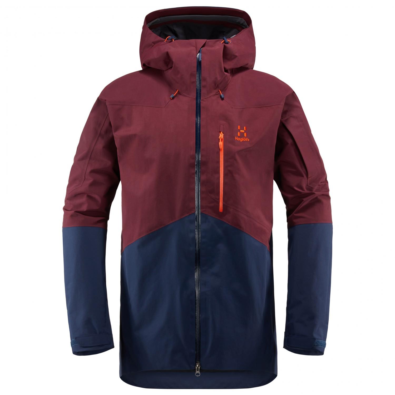 fs de gratuite Nengal Jacket Veste Hagl pour hommesLivraison ski qUMSzpGV