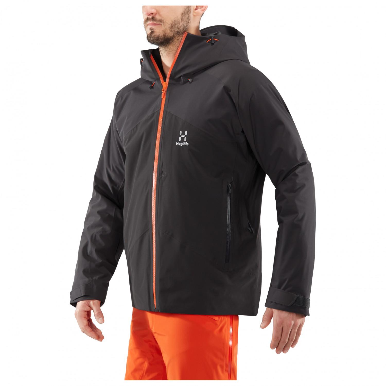 ... Haglöfs - Niva Insulated Jacket - Laskettelutakki ... 9d0085b5fa