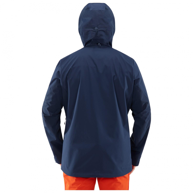 d0b9f17428 ... Haglöfs - Niva Jacket - Ski jacket ...