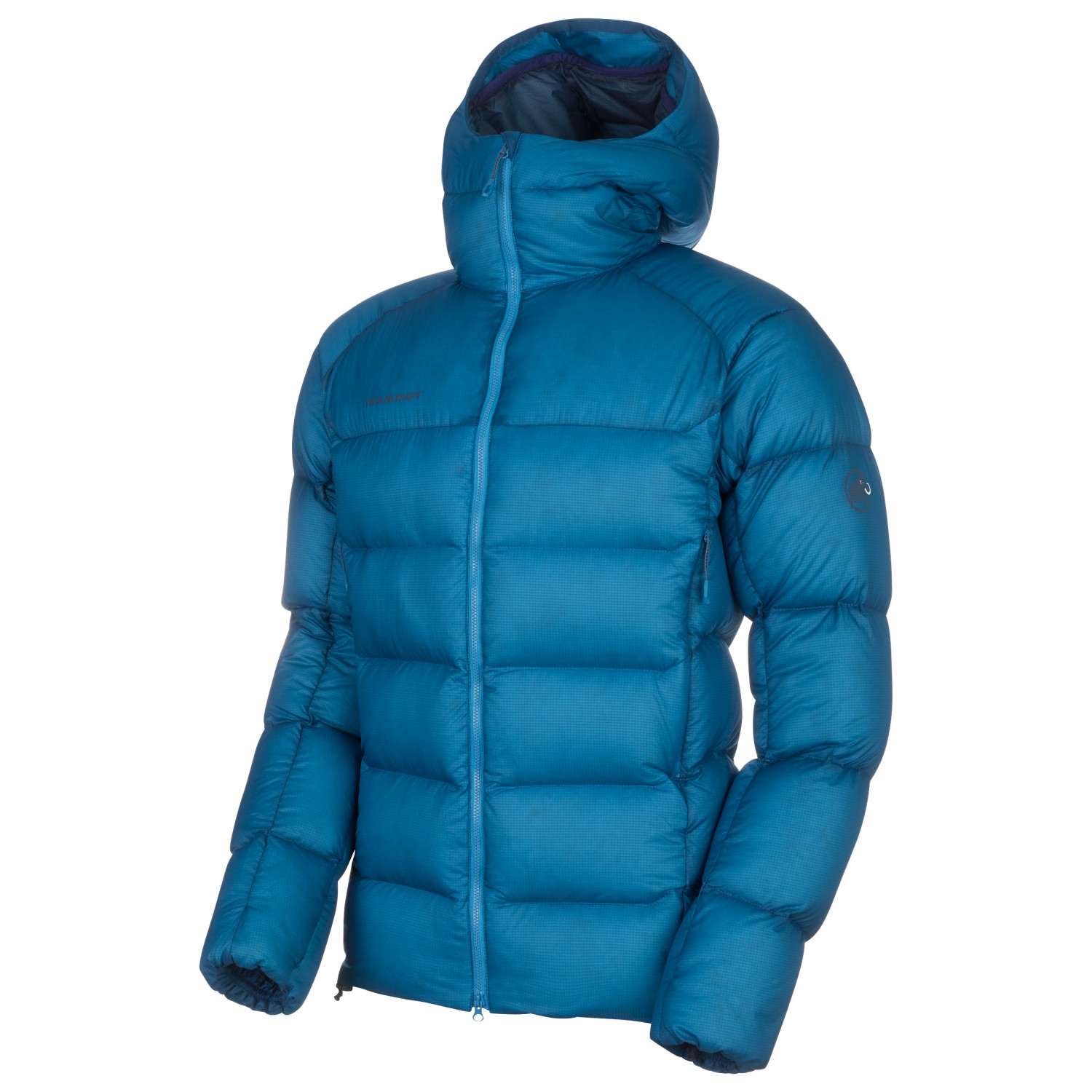 best service 59438 9f9ce Mammut - Meron In Hooded Jacket - Giacca in piumino - Black / Black | S