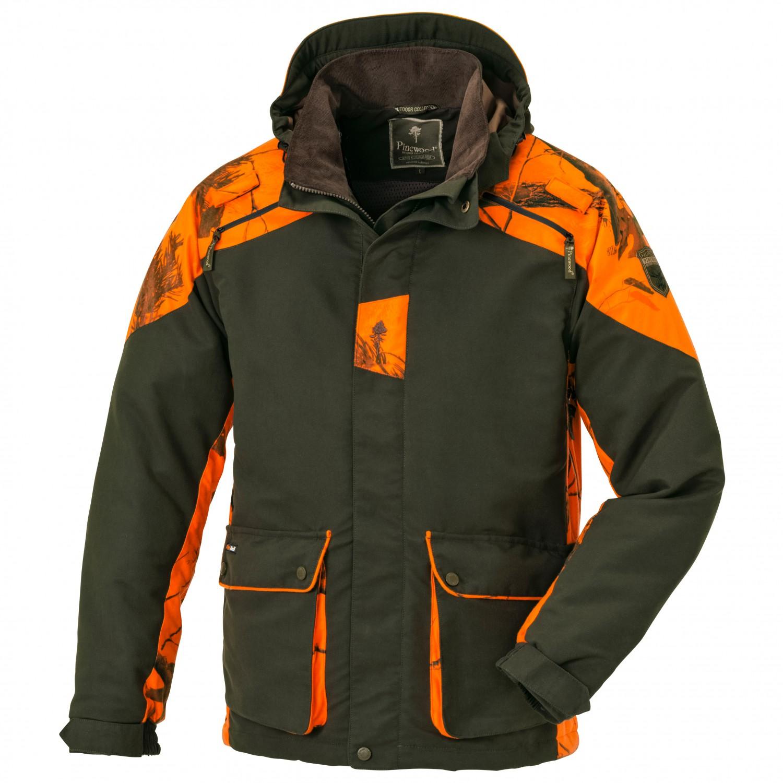 Red Winterjacke Jacke Kaufen Pinewood Herren Deer Online oWreEBdCxQ