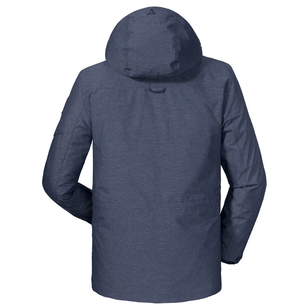 new styles on wholesale to buy Herren Cusco Doppeljacke 3in1 Jacket Schöffel 2 RTwHXxq