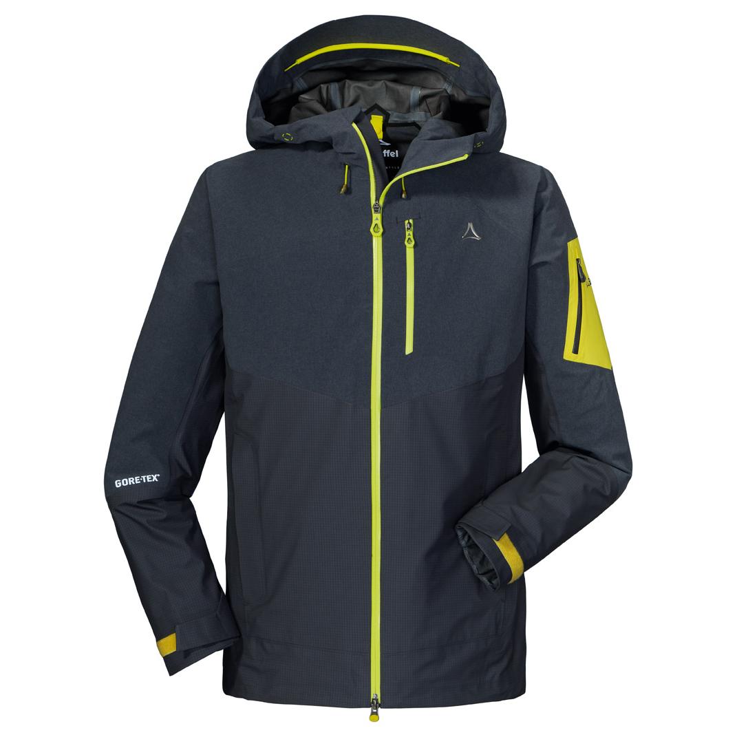 homme pour Livraison ski Sch 3l Jacket Keylong ffel Veste de 1 QCdsrBhotx
