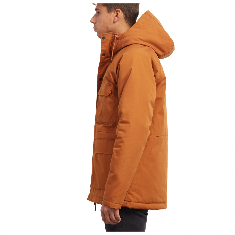 a4920470032616 Volcom Renton Winter Parka - Winter Jacket Men's | Free UK Delivery ...