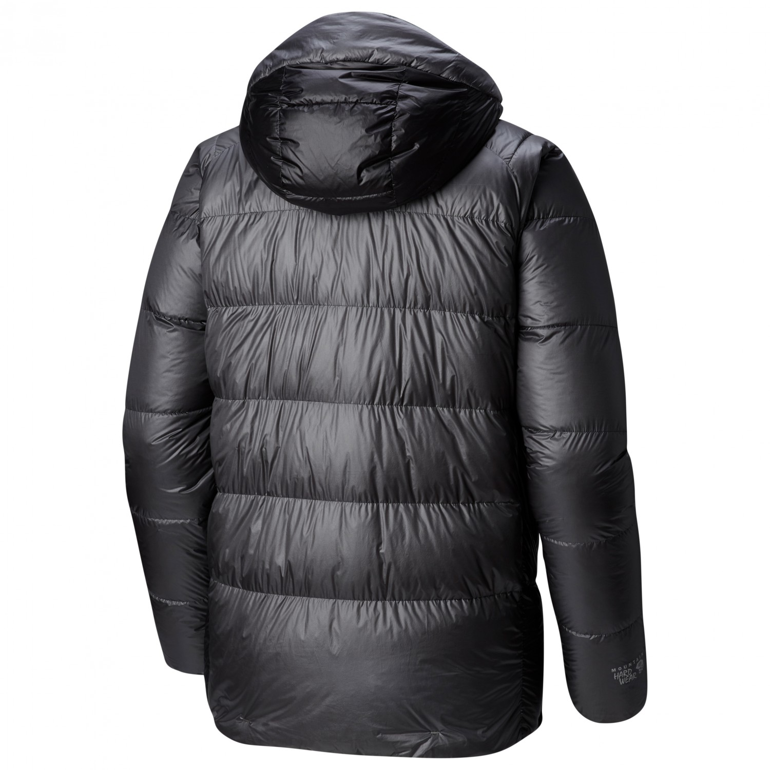 wholesale dealer d9892 7cc1a Mountain Hardwear Phantom Hooded Down Jacket - Daunenjacke ...