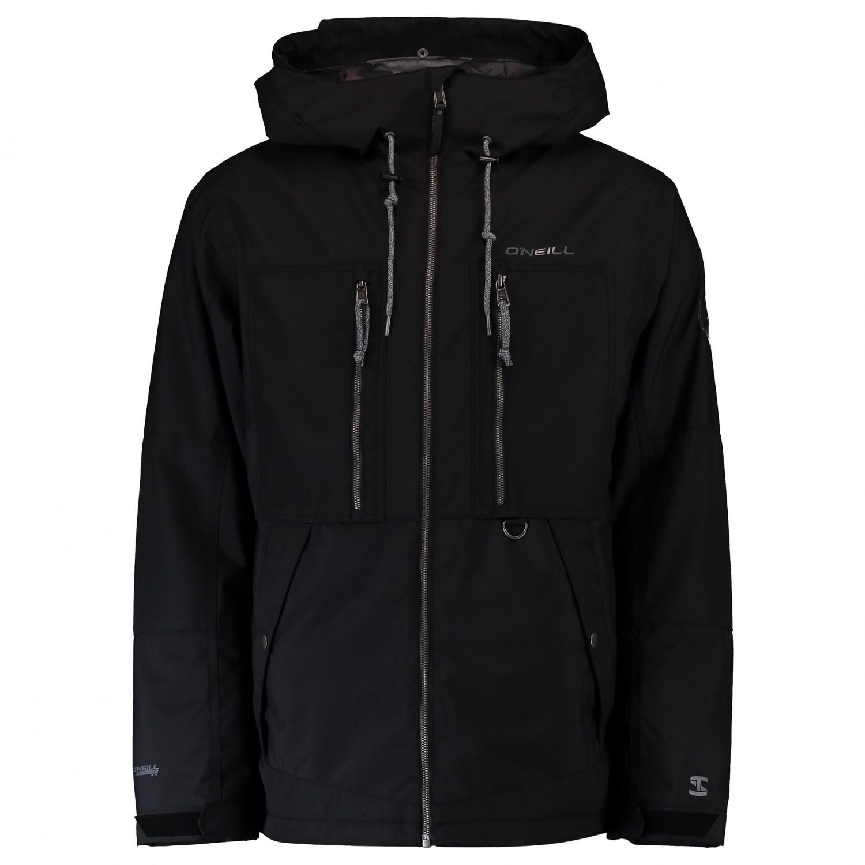 De O'neill Terrain Toots Snowboard Hybrid Vestes Jacket Seb Camo Hq0zyrHw