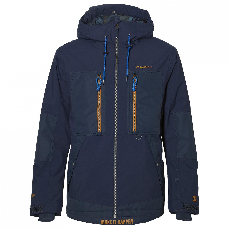 Men's Toots Winter O'neill Jacket Free Seb Terrain Hybrid aqPEwxYEv