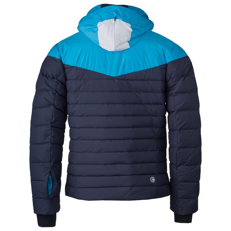 Down Jacket Acquista Giacca Colmar Da Active Sci Hokkaido Uomo RWcTTZfnv