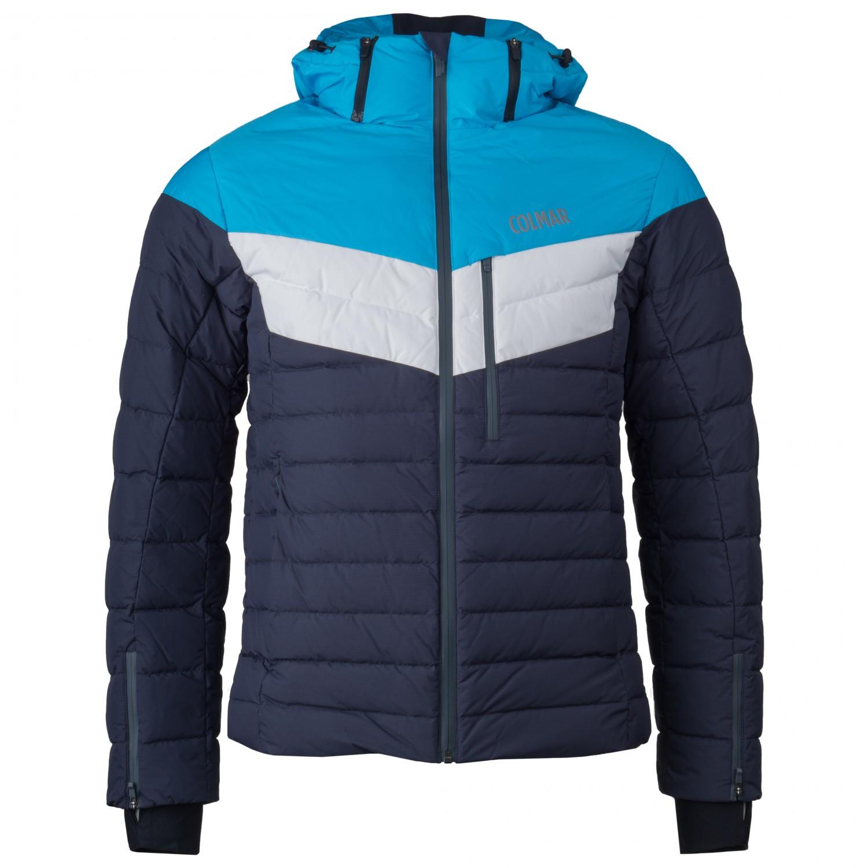 Colmar Active Hokkaido Down Jacket Giacca da sci Uomo