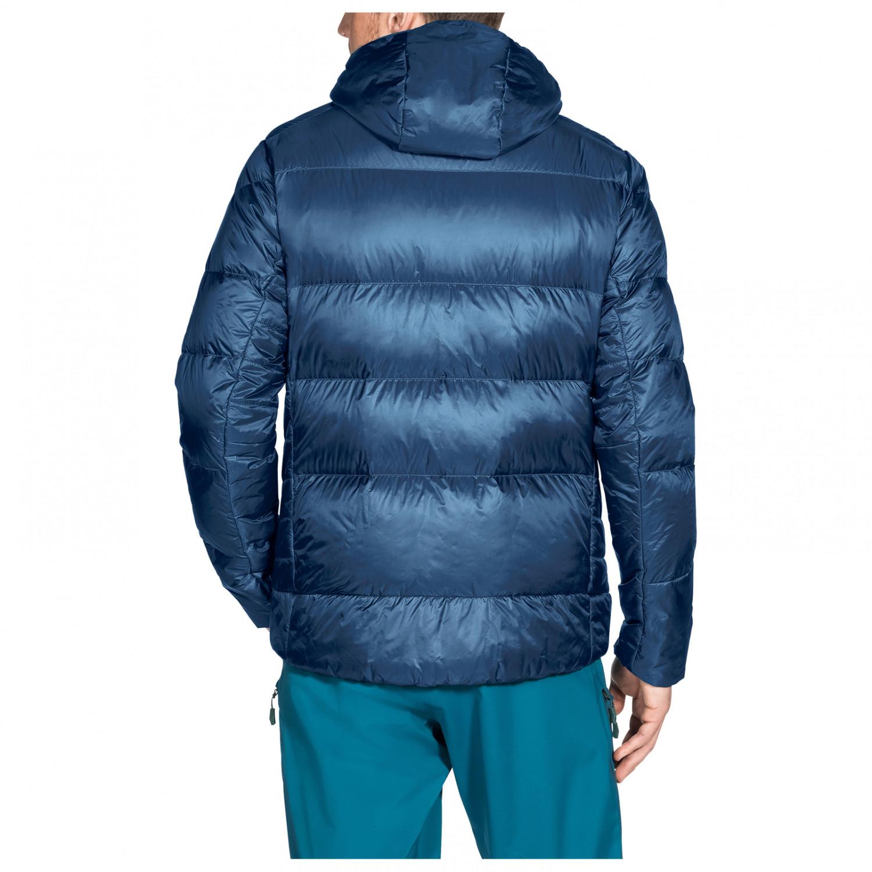 4d0c6130d Vaude - Kabru Hooded Jacket III - Down jacket