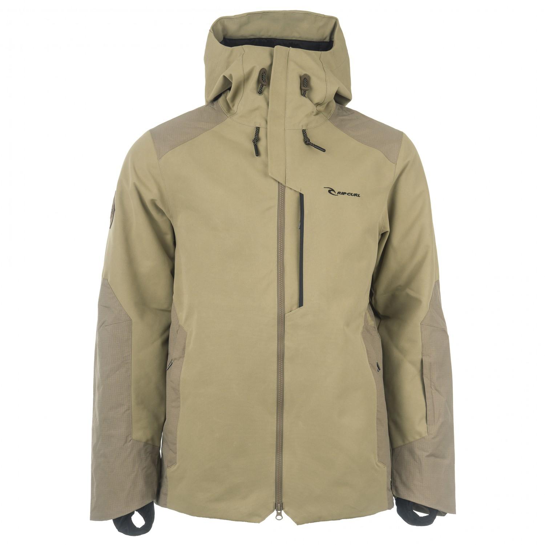 1f6095e9821cc Rip Curl - Search Jacket - Ski jacket - Elmwood   S