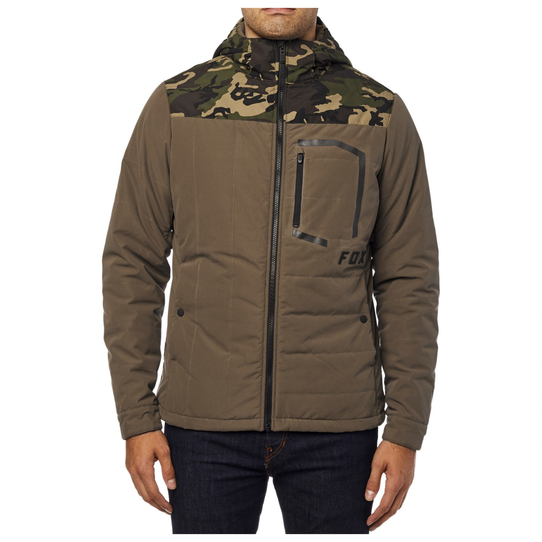 FOX Racing Podium Jacket - Synthetic Jacket Men's | Free