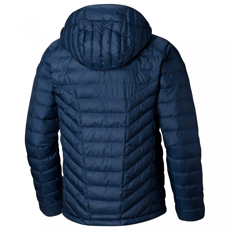 Men's Horizon Explorer Hooded Jacket |