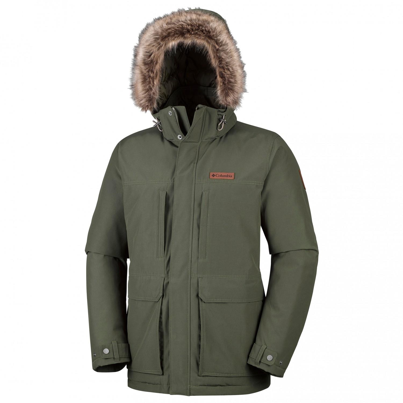 Columbia Marquam Peak Jacket Winterjacke
