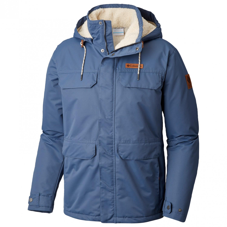 beste Auswahl an beste website akzeptabler Preis Columbia - South Canyon Lined Jacket - Winterjacke - Black | S