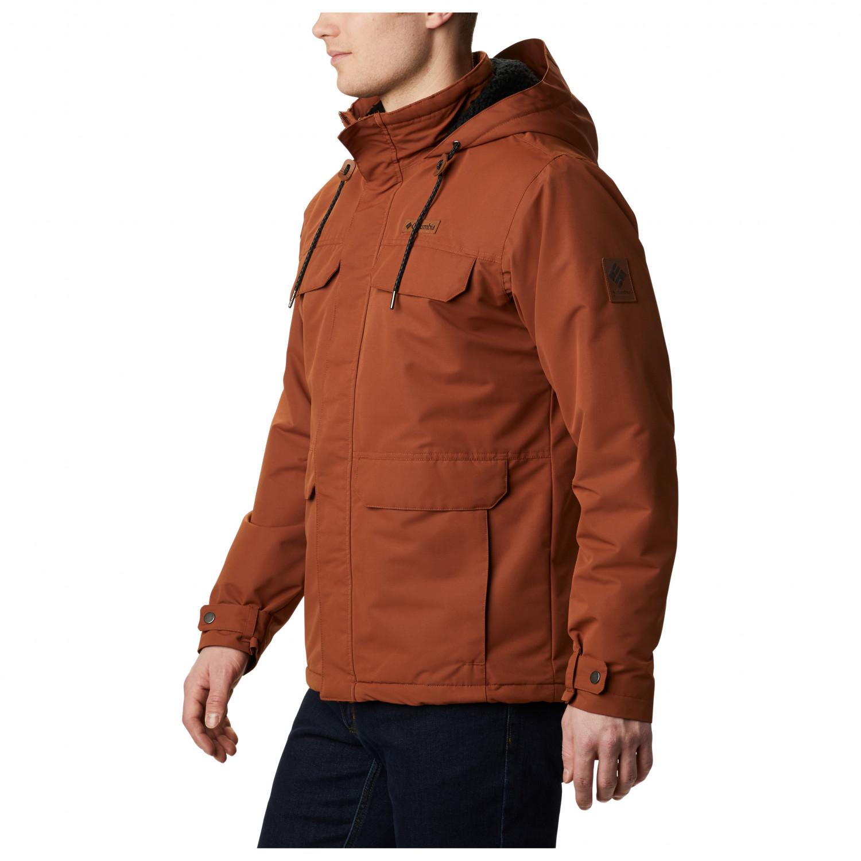 e5464f153ae ... Columbia - South Canyon Lined Jacket - Winter jacket ...