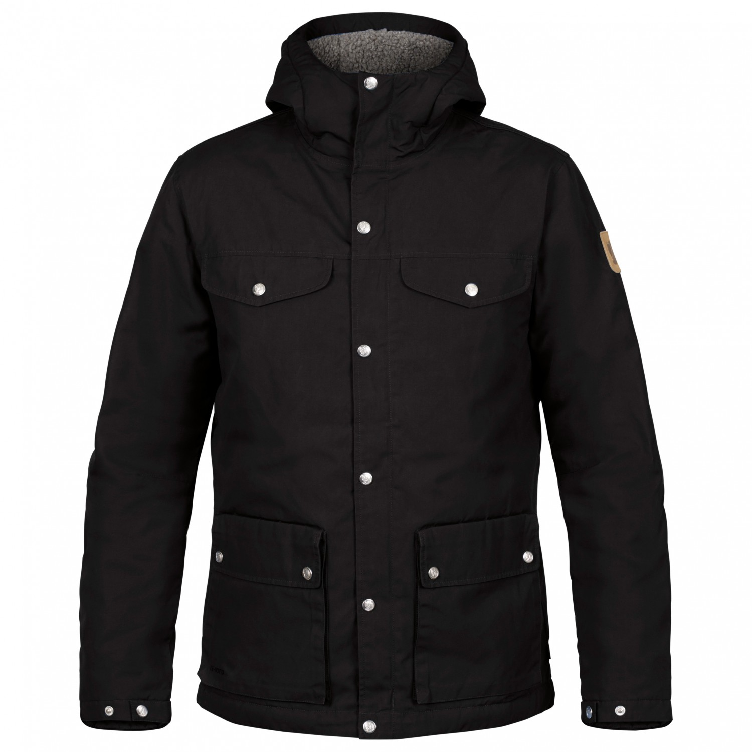 Fjällräven Greenland Winter Jacket Winterjacke Herren