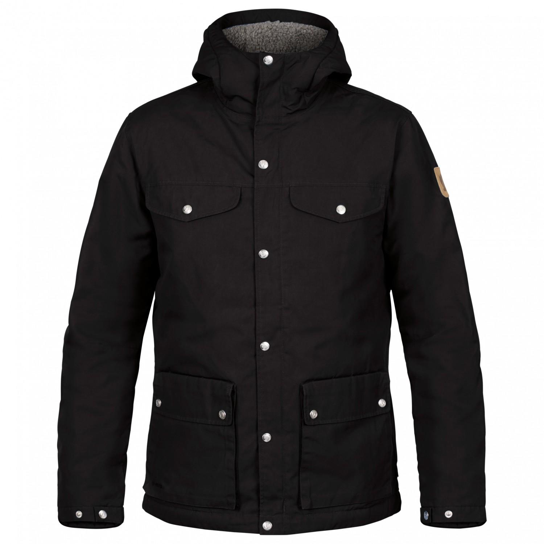 fj llr ven greenland winter jacket winterjacke herren. Black Bedroom Furniture Sets. Home Design Ideas