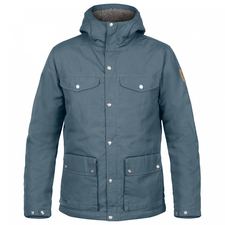 Fjallraven Greenland Winter Jacket Winter Jacket Men S Free Eu